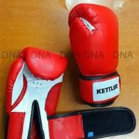 CUCI GUDANG Sarung Tinju Kettler 0991 Boxing Gloves Kettler 0991