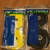 Yonex AC102EX 30 Colour Yellow Black TERLARIS last stok