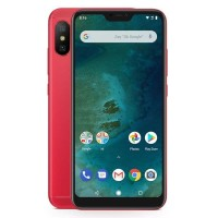Xiaomi Mi A2 Lite (3GB/32GB) - Red