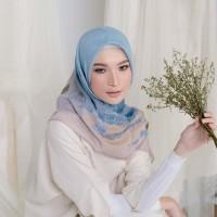 Kinaya Hijab (lilac)