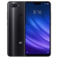 Xiaomi Mi 8 Lite 4/64 Garansi Resmi