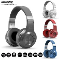 HEADPHONE BLUETOOTH WIRELESS BLUEDIO H+ TURBINE HURICANE ANDROID APLLE