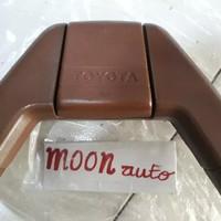 Stir toyota kijang tahun 86-92 warna coklat COPOTAN.