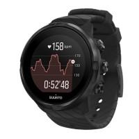 Suunto 9 All Black Wrist HR SS050254000