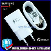 Charger Samsung Galaxy Note 5 S6 S6 Edge ORIGINAL 100% Fast Charging