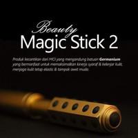 Magic Stick Roller MCI - Stik Kecantikan Kesehatan ORIGINAL Germanium