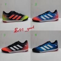 Sepatu Futsal Adidas Messi size besar