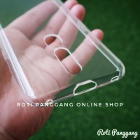 OPPO F11 PRO Case Transparant Clear TPU Softcase Premium 2mm F 11 PRO