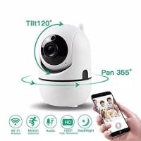 Dome Mini Indoor Ip Camera Wireless Wifi Cctv