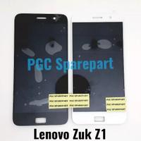 Original OEM LCD Touchscreen Fullset Lenovo Zuk Z1