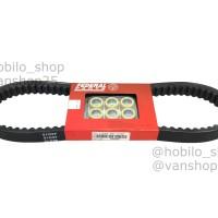 Federal Roller + Vanbel V-belt Suzuki Spin / Skywave / Skydrive
