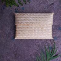 Dompet Lancip L Guntil Bambu Cabil Bambu Dompet Bambu Kantung Bambu