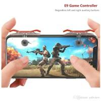TRIGGER GAME E9 PUBG FORTNITE ROSS FF GAMING L1 R1