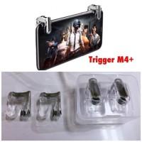 TRIGGER M4+ / TRIGGER PUBG ROSS FORTNITE FREE FIRE