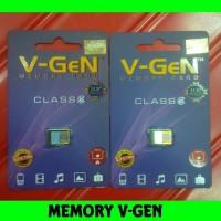 MEMORY CARD / MICRO SD / MMC VGEN 16 GB Class 6