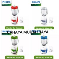 Blender philips HR 2116 glass/kaca