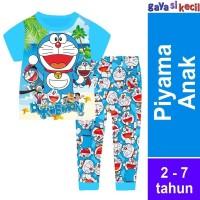 Piyama Anak Doraemon
