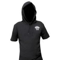 Eagle Hoody Tshirt Hitam – Jaket Hoodie Olahraga