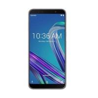 Asus Zenfone Max Pro M1 Smartphone - Meteor Silver 64 GB/ 4G
