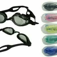 Kacamata Renang beranang Anak Grilong 7008