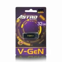 FLASHDISK V-GEN ASTRO 32 GB / VGEN ASTRO 32GB