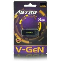 FLASHDISK V-GEN ASTRO 8GB / VGEN ASTRO 8GB