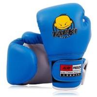TERBARU WOLON Taeki Gloves untuk Anak Boxing Sarung Tinju Kecil F