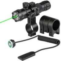 STOK TERAKHIR Laser Senapan Tactical Green Dot Laser Gun Scope Mo