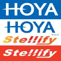 HOYA PHOTOCROMIC Stelify 1.56