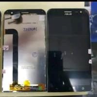 LCD 1SET ASUS ZENFONE 2 LASER 5 ZE500KL ZE500KG Z00RD ORIGINAL BLACK