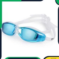 Kacamata Renang Dewasa Anti Fog UV Protection Ruihe RH9200 Original