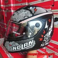 Helm Nolan N64