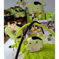 PAKET HEMAT DIALOGUE baby milky series perlengkapan bayi dan ibu hamil