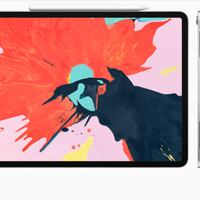 APPLE IPAD PRO 11 2018 64GB WIFI CELL SILVER SUPPORT APPLE PENCIL