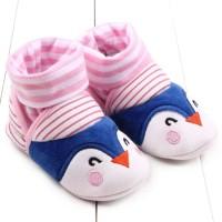 Sepatu bayi import - sepatu prewalker SH-13