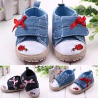 Sepatu bayi import - sepatu prewalker SH-11