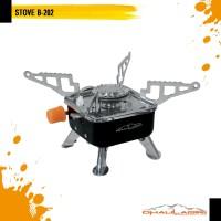 Dhaulagiri stove 202 kompor kembang 202