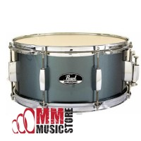 """Pearl Snare Drum Roadshow Series [RS1455S/C] Charcoal Metallic 5x14"""""""