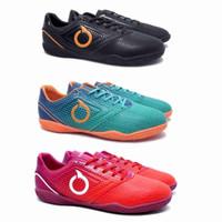 Sepatu Futsal Indoor Ortus Eight OrtusEight Genesis In FS