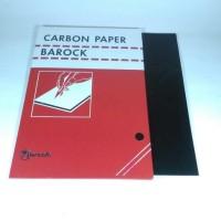 Kertas Karbon / Carbon Paper Jahit Merk Barock