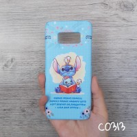 CASING SMARTPHONE ANDROID HARDCASE 3D NOKIA 535