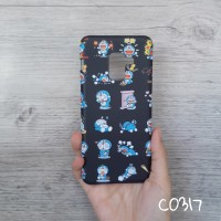 CASING SMARTPHONE ANDROID HARDCASE 3D NOKIA 540