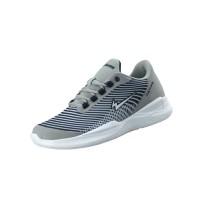 Sepatu Eagle Jacobs Biru Tua Abu – Running Shoes