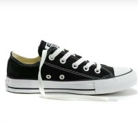 CONVERSE ALL STAR CT 11 HIGH FULL BLACK GRADE ORIGINAL