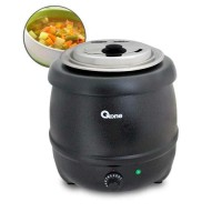 Ox-716 Oxone Electric Soup Kettle - Electric Soup Warmer Oxone Ox716