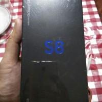 Samsung S8 BNIB
