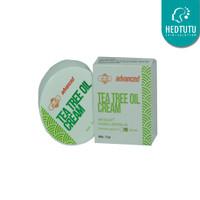 Tea Tree Oil Cream