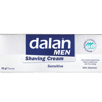 Dalan D'Olive Shaving Cream Sensitive Men 65gr