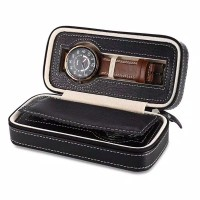 Box Traveling Jam Tangan Seiko Omega Rolex