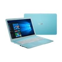 Laptop Asus X441NA Intel Dual Core N3350-3360 RAM 2GB HDD 500GB Win10